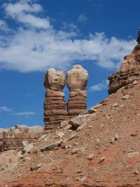 Navaho Twins