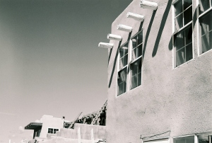 Acoma Sky City, August 2008, Photo by Claire