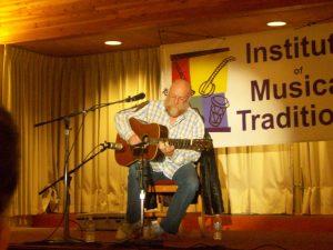David Grier at IMT
