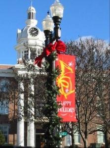 Murfreesboro Courthouse