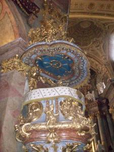 Peterskirch Vienna