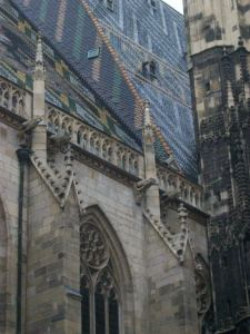 St. Stephansdom Cathedral