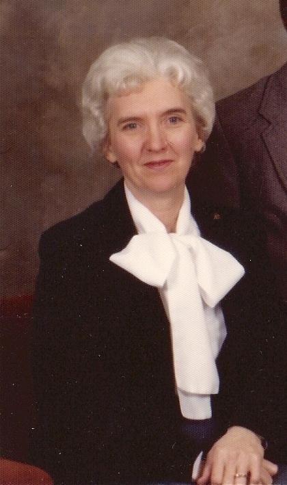 Helen Roberts Brown