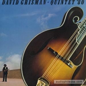Quintet '80 Cover