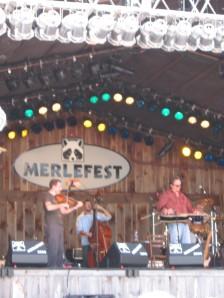 Jerry Douglas at Merlefest