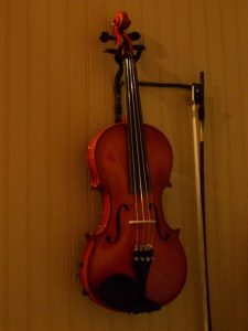 Erin's Fiddle
