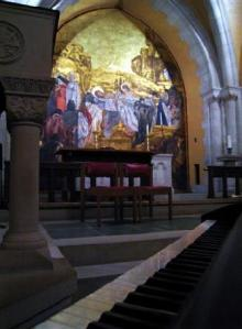 St. Joseph of Arimathea Chapel