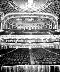 Midland Theatre in Kansas City