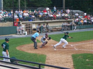 Big Train Baseball