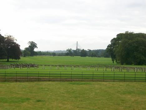 Boyne Battlefield Landscape