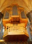 Christ Church Cathedral Organ