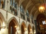 Christ Church Cathedral Nave