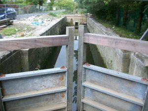 River Boyne Canal Restoration Project