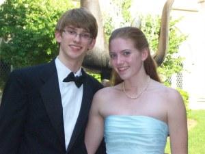 Claire & Andrew