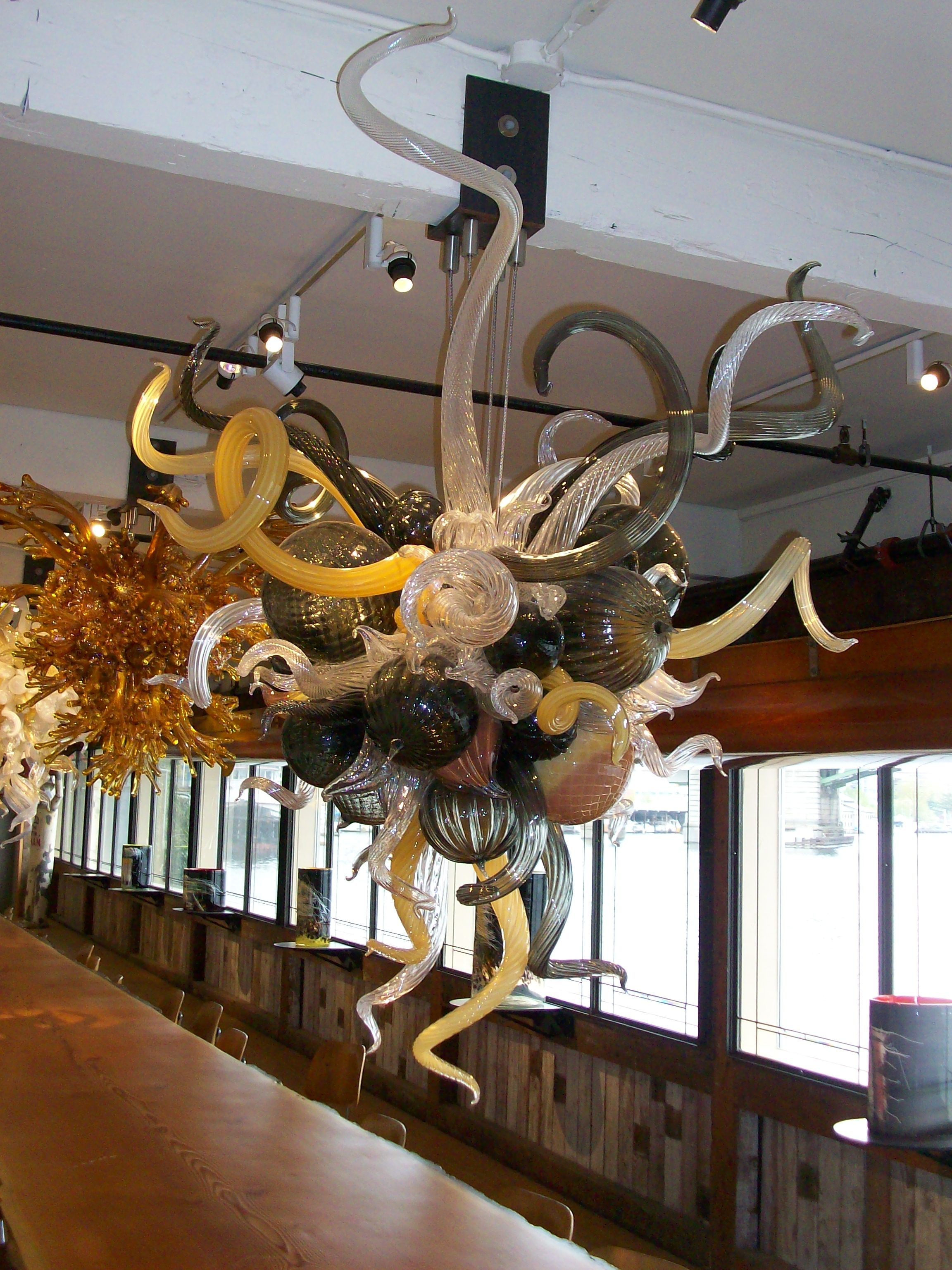 Dale chihuly works in seattle and tacoma more to come i arubaitofo Image collections