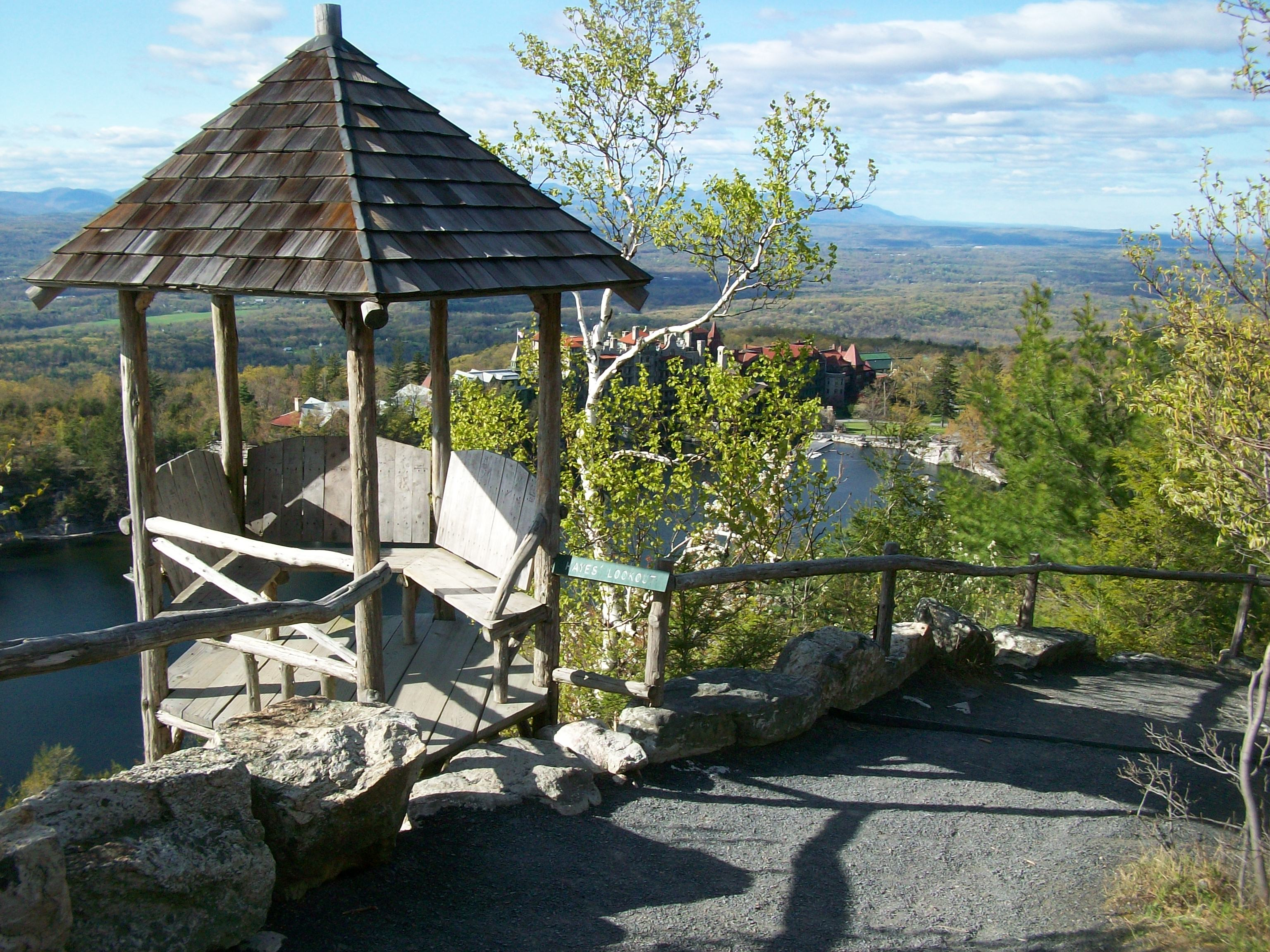 Mohonk mountain house a place like no other more to come for House mountain