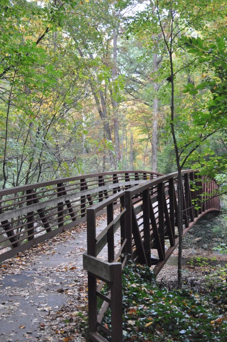Sligo Creek