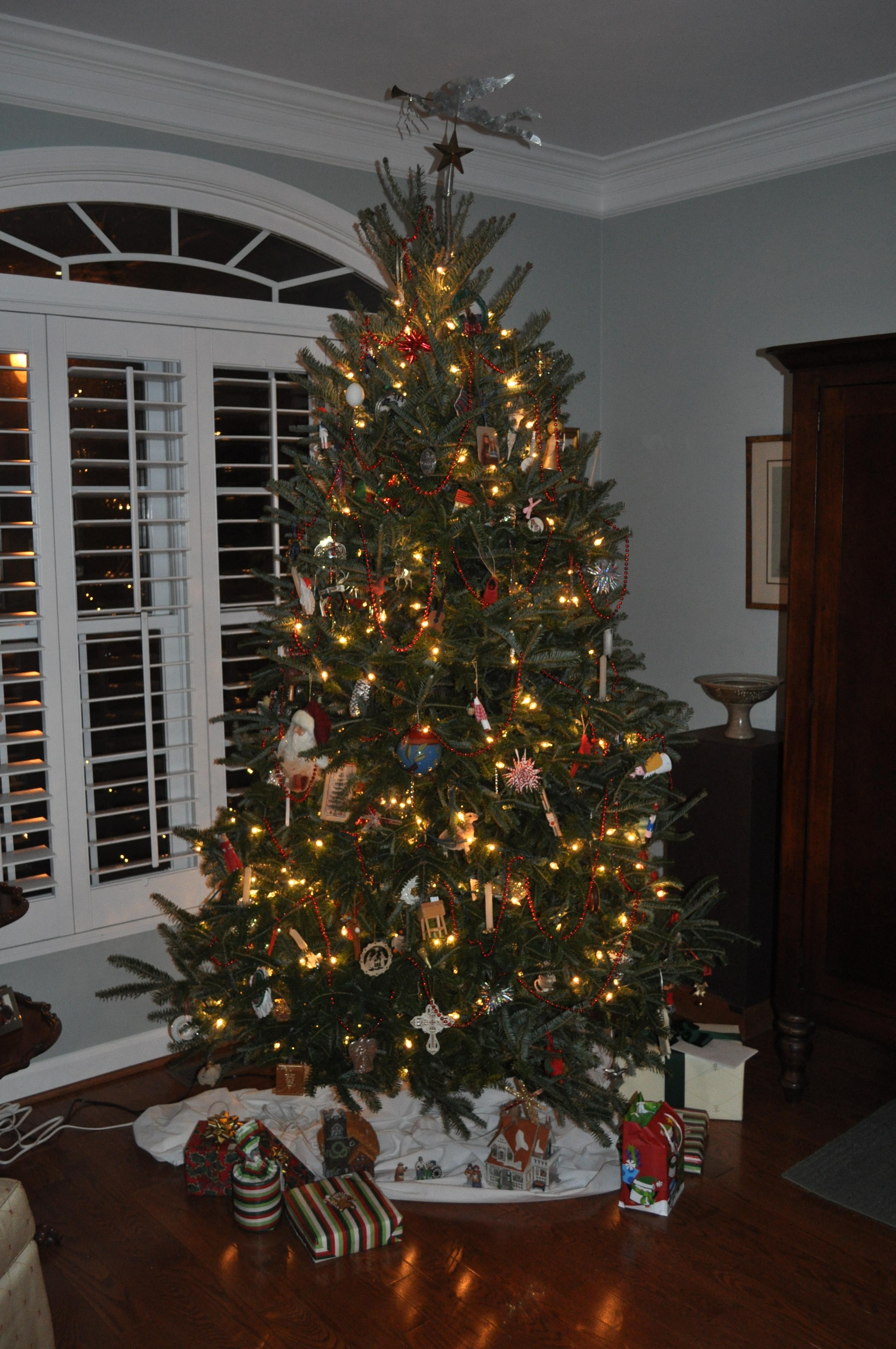 Christmas More To Come