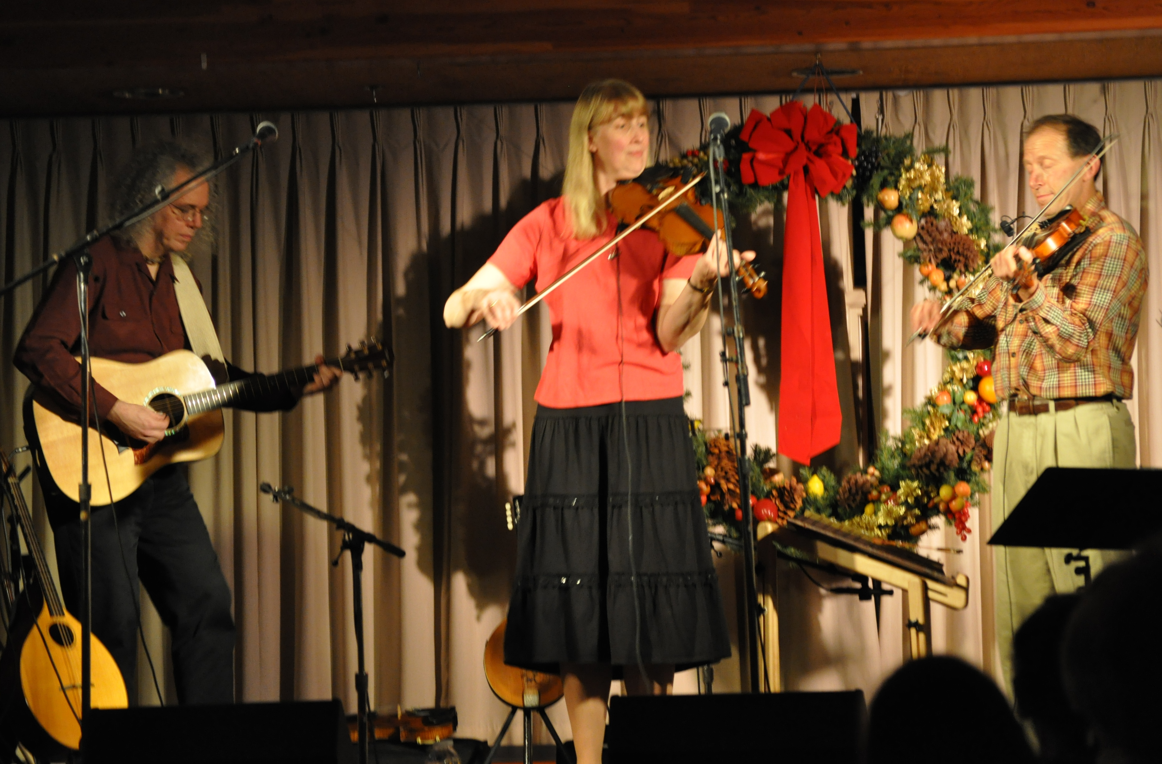 Celtic Holiday Concert