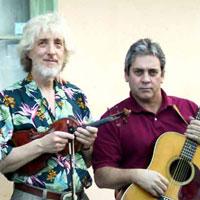 Richard Greene and Tom Sauber