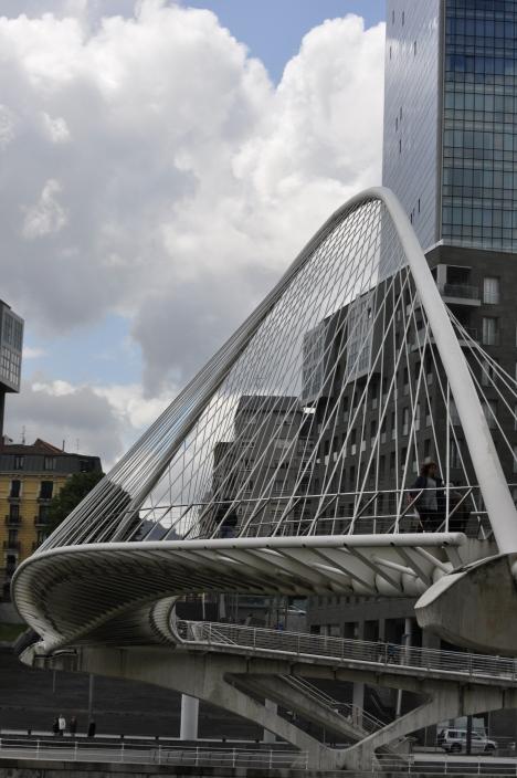 Calatrava in Bilbao