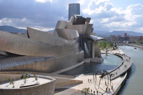 Gehry's Guggenheim