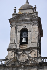 Bell Tower, Church of St. Francis