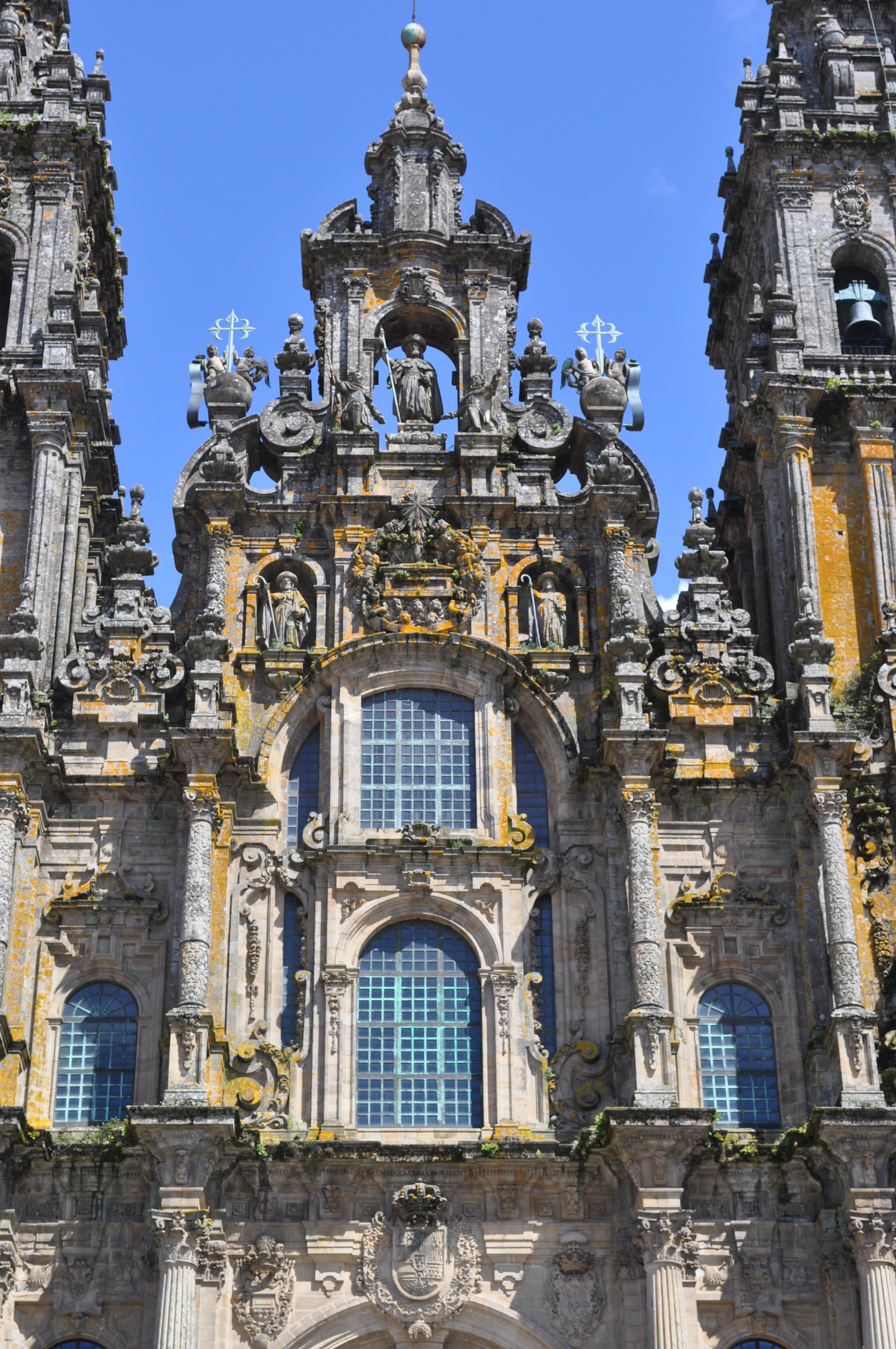Santiago de Compostela: Our Visit to the Final Destination
