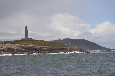 Tower of Hercules 042713 (4)