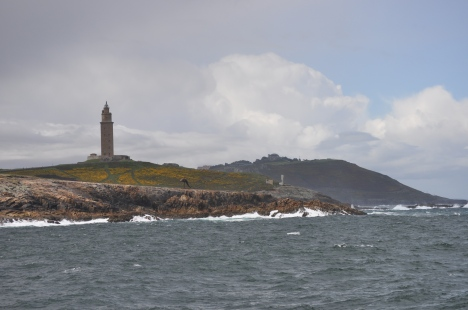Tower of Hercules 042713 (4)