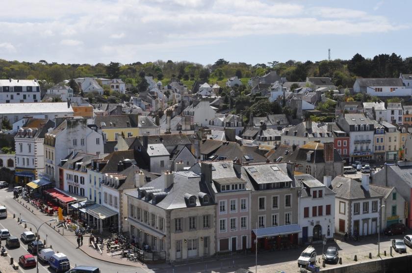 Belle-Ile, France