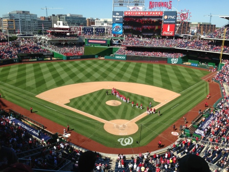 Nats win vs Phillies