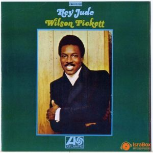 Wilson Pickett Hey Jude