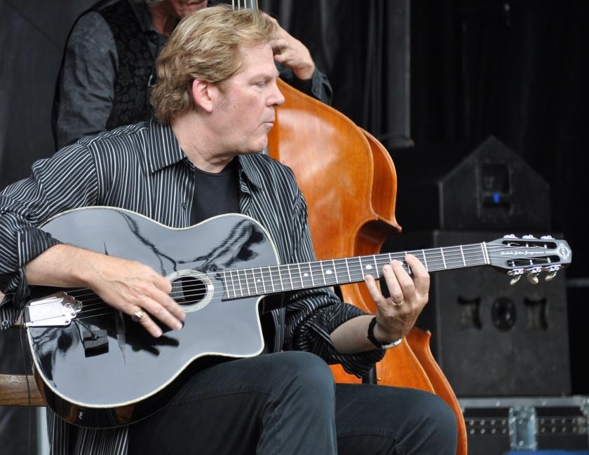John Jorgenson at Red Wing Festival 2013