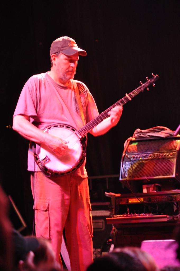 Scott Vestal at Red Wing Festival 2013