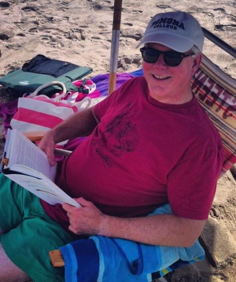 Beach Reading 2013