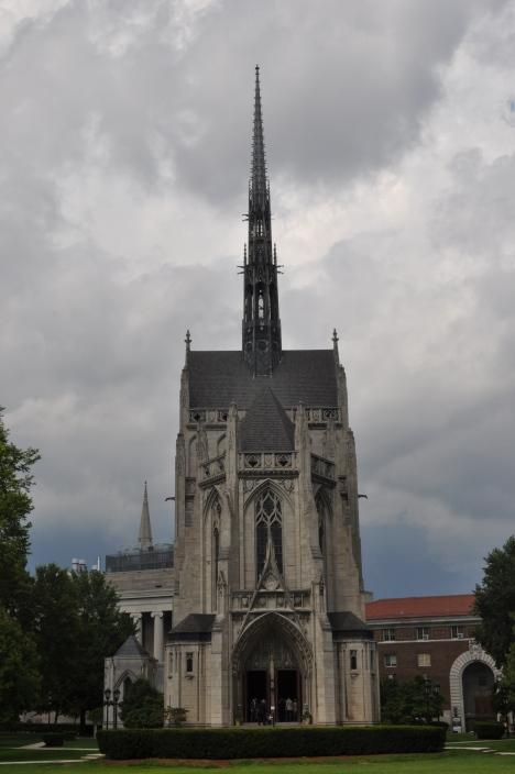Heinz Memorial Chapel 080313