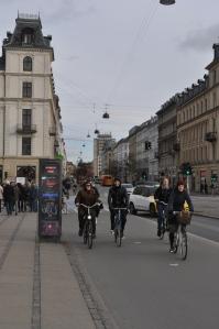 Copenhagen Bike Counter