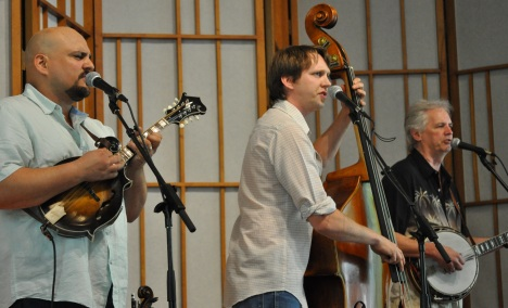 Dirty Kitchen Band at Cedar Lane