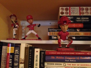 Nats Bobble Heads