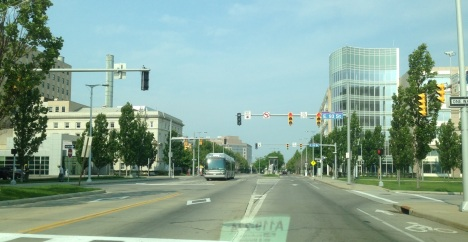 Euclid Avenue Cleveland