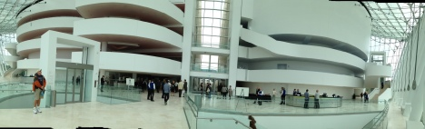 Kauffman Center Theaters