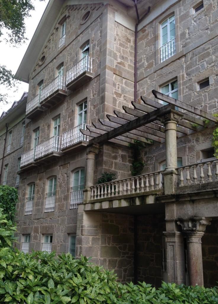Hotel at Mondariz