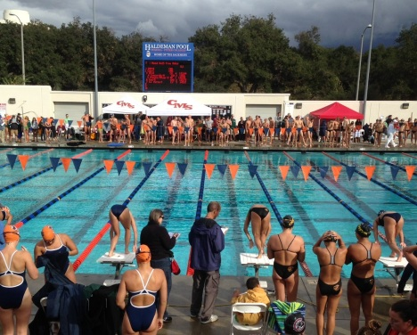 PP Swim Meet