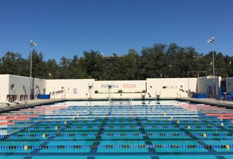 Haldeman Pool