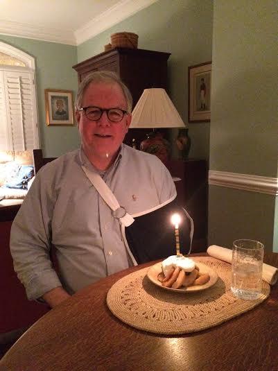 60th Birthday celebration
