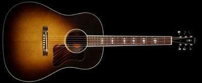 Gibson Jumbo