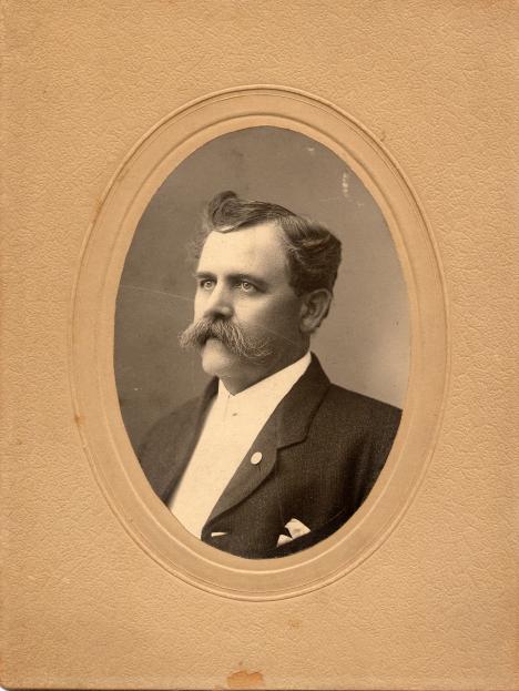 Pappy Bearden