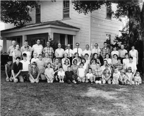 Bearden Family Reunion