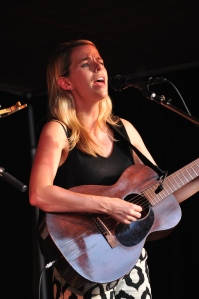 Aoife O'Donovan at Red Wing